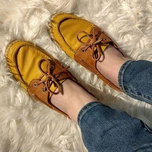 Kenneth Cole Espadrille Topsider Loafer Shoes 10